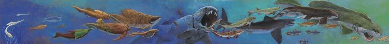 古生代-魚類