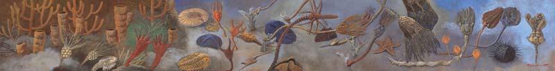 古生代-棘皮動物