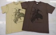 始祖鳥Tシャツ